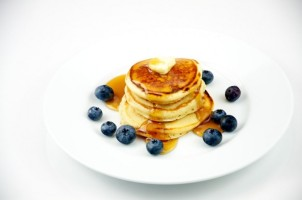 Photo credit: 'Silver Dollar Pancakes with Blueberry' The Culinary Geek via Foter.com / CC BY Original image URL: https://www.flickr.com/photos/preppybyday/5076901336/