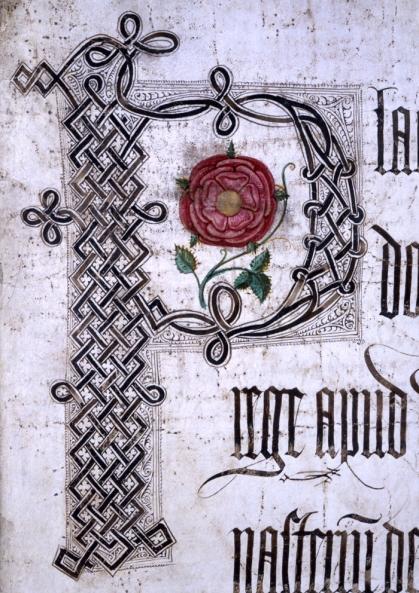 Photo credit: 'Lancastrian Rose' - The National Archives UK via Foter.com / No known copyright restrictions Original image URL: https://www.flickr.com/photos/nationalarchives/3009780623/