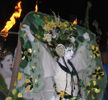 Photo credit: Beltane 09 - May Queen *Debs* via Foter.com / CC BY Original image URL: https://www.flickr.com/photos/duckydebs/3494528696/