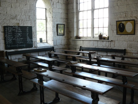 Victorian Schoolroom johnmuk via Foter.com / CC BY-NC-SA Original image URL: https://www.flickr.com/photos/jm999uk/1029534069/