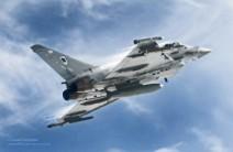 Royal Air Force Typhoon Jet Fighter Defence Images via Foter.com / CC BY-NC-ND Original image URL: https://www.flickr.com/photos/defenceimages/5181694860/