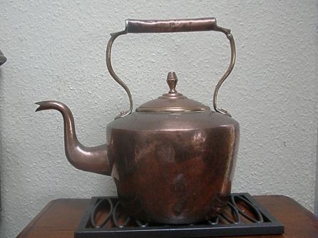 Copper Kettle sammydavisdog via Foter.com / CC BY Original image URL: https://www.flickr.com/photos/25559122@N06/4988243063/