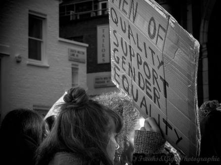 Women's March London freaksandgigspics via Foter.com / CC BY-SA Original image URL: https://www.flickr.com/photos/freaksandgigspics/32868021401/