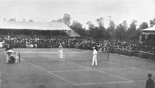 Wimbledon Championships 1883