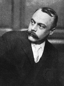 Kenneth Grahame - Public domain