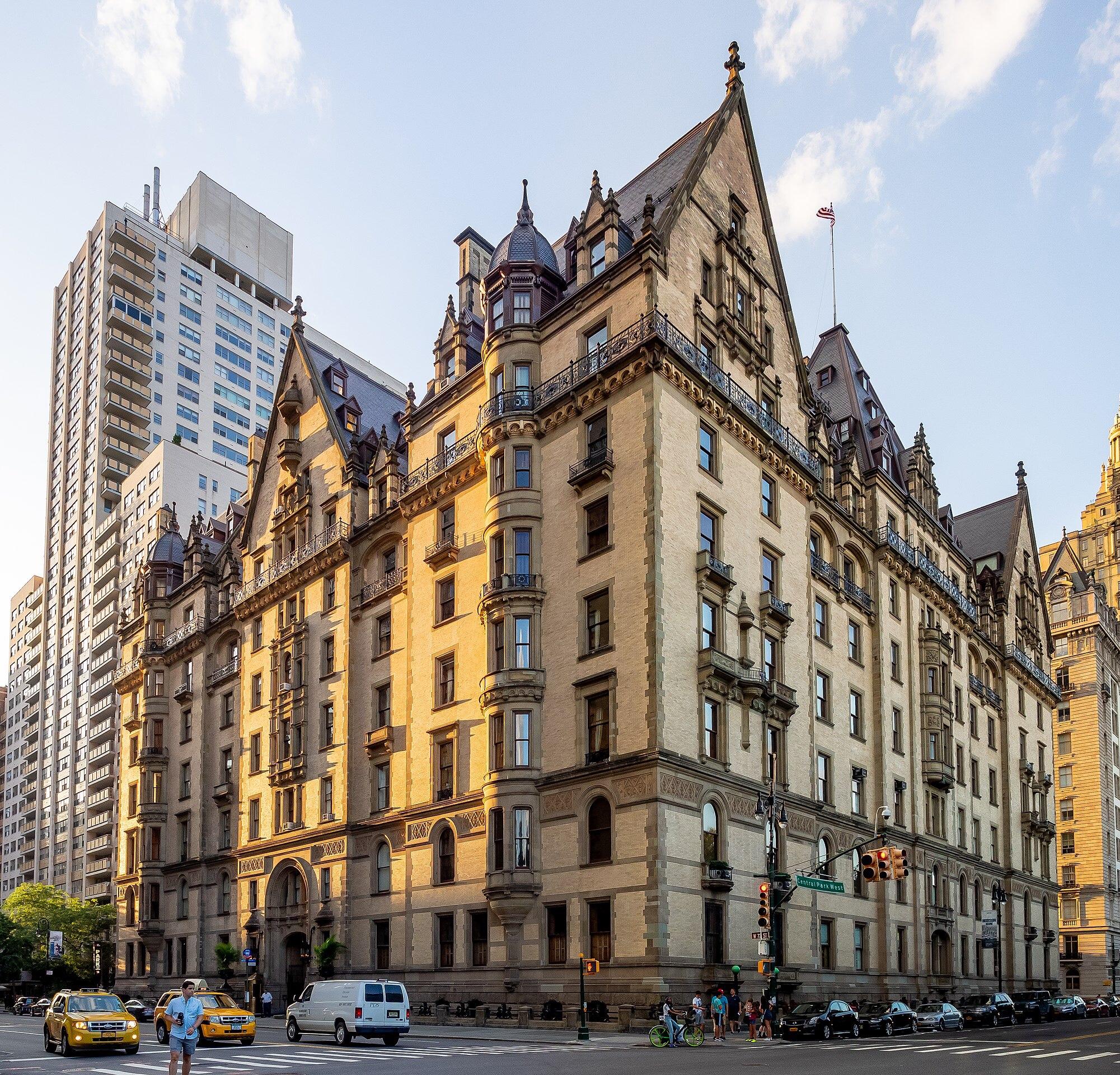 Upper West Side, Manhattan, New York City
